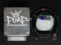 PiMP plug and play