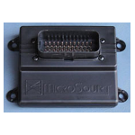 Microsquirt transmission controller